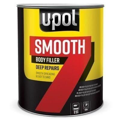 U-POL Smooth 7 Filler